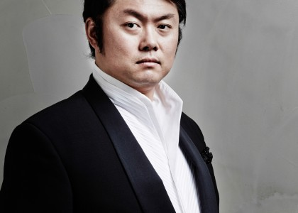 Baek Dongyoon Opera Singer