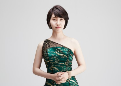 Lee Dong Ae soprano